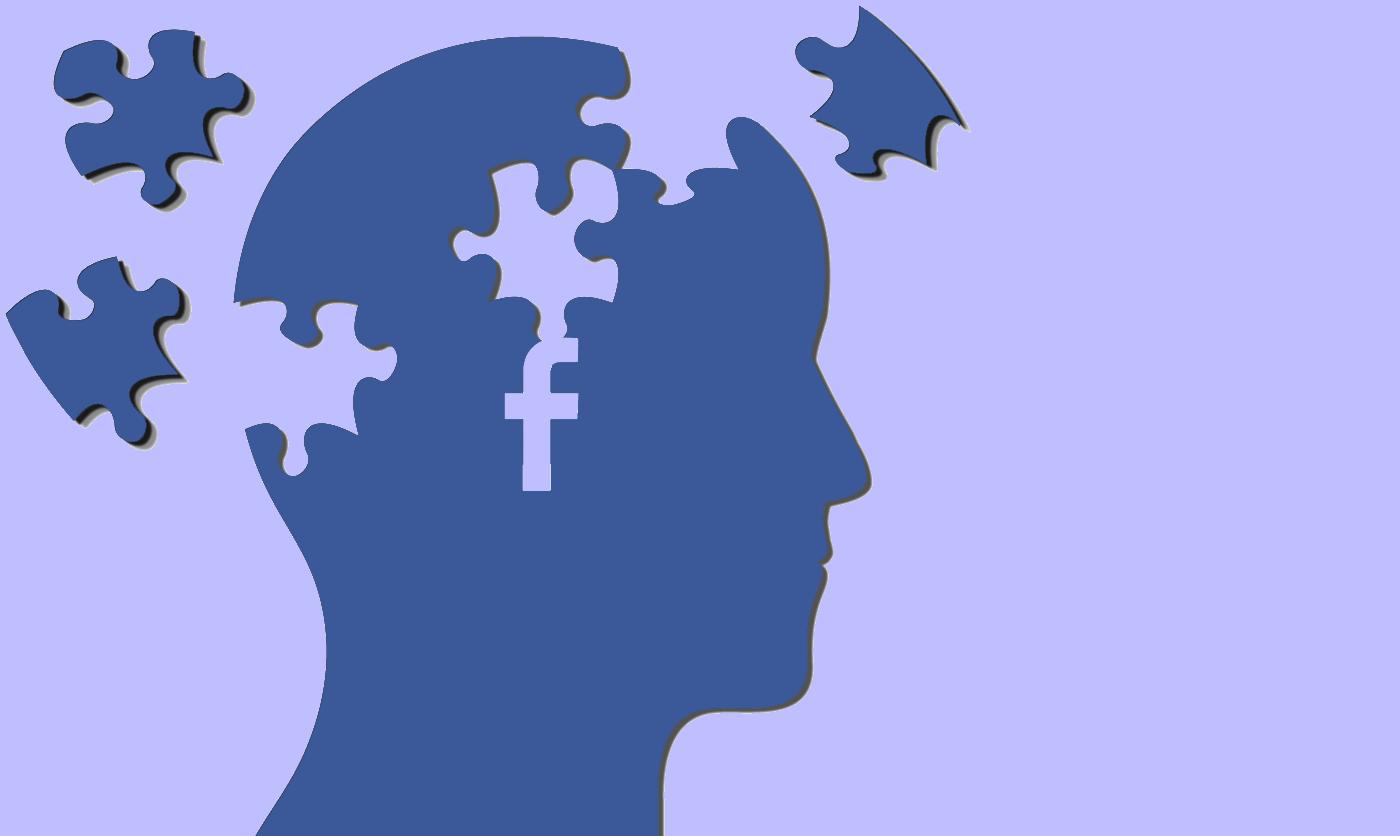 Faceboo mental health 1 - Ex-presidente do Facebook afirma que a rede social explora seus usuários
