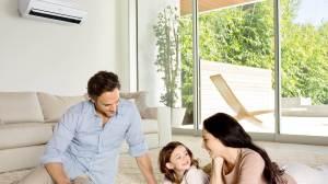 Conheça o novo ar condicionado inteligente Wind-Free da Samsung