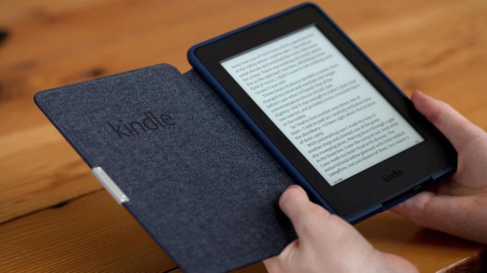 Grandes descontos no Kindle e outros e-readers na Black Friday da Amazon 5