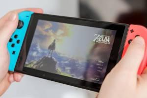 nintendo switch review03 1 - Confira quais foram os 10 melhores gadgets de 2017