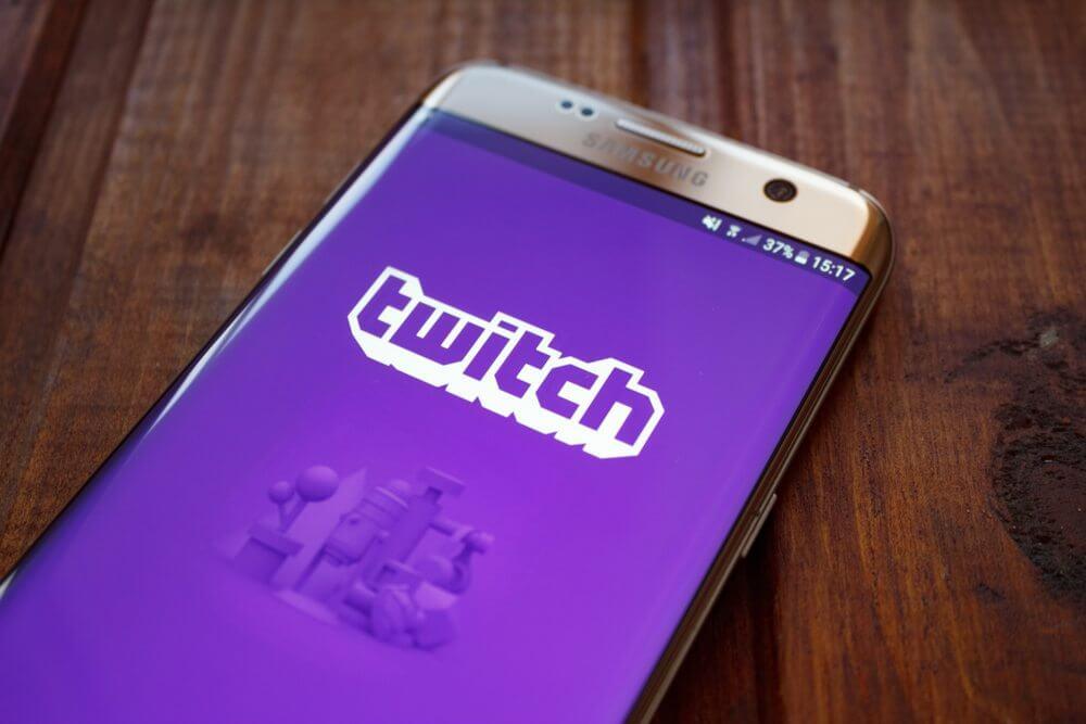 shutterstock 730785622 - Extensões do Twitch trazem novo conceito de interação entre os usuários