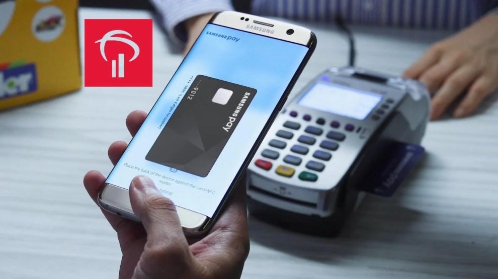 Parceria entre Bradesco e Samsung Pay é oficializada 8