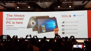 Qualcomm Summit: ASUS e HP apresentam notebooks com Snapdragon 835 13