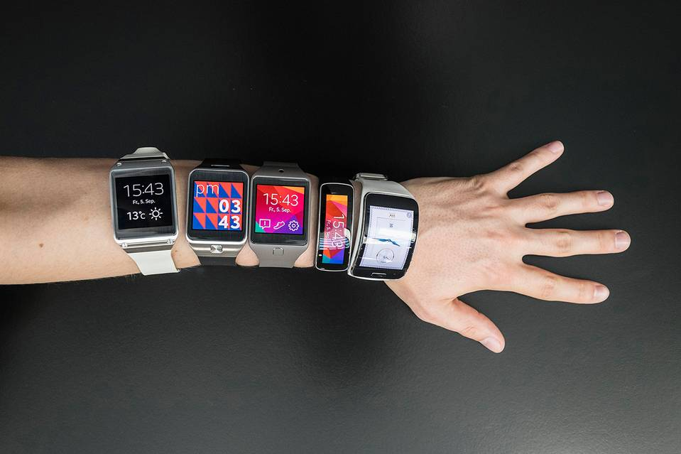 Quais smartwatches você pode comprar em 2018? 4