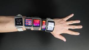 Quais smartwatches você pode comprar em 2018? 12