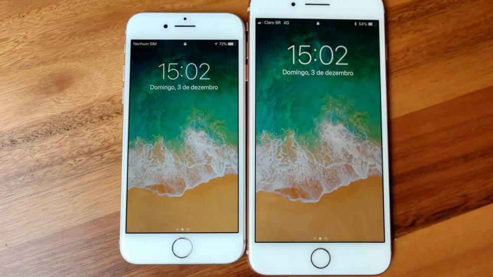 REVIEW: iPhone 8 e iPhone 8 Plus, evolução natural