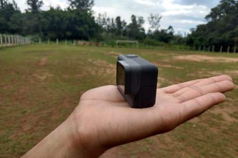 Review: HERO6 BLACK, a nova aposta da GoPro 14