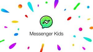 Messenger Kids - Facebook lança versão para menores de 13 anos
