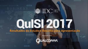 Quisi 2017 aponta: 98,1% dos brasileiros usam tecnologias no dia a dia 11