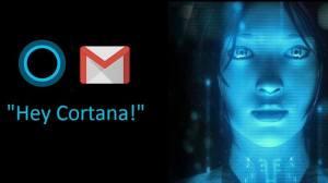 gmail - Microsoft libera integração da Cortana com o Gmail
