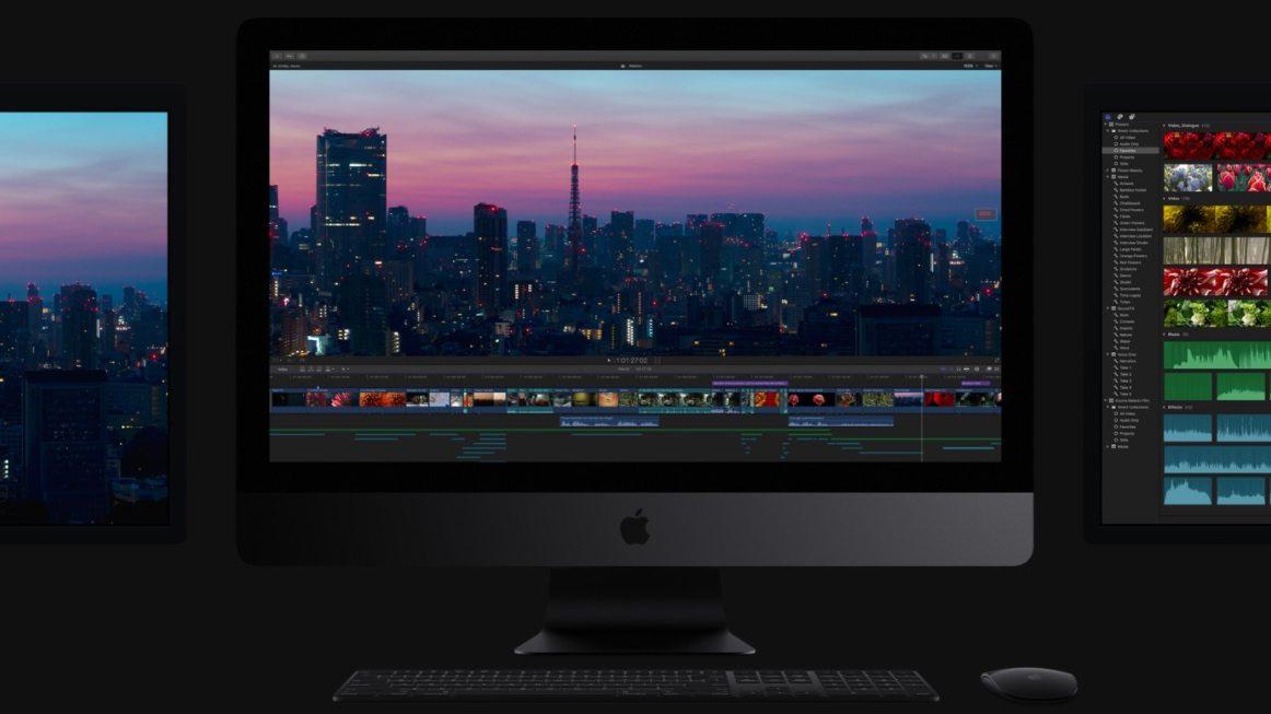 Novo iMac Pro tem data de lançamento revelada 3