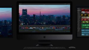 Novo iMac Pro tem data de lançamento revelada 4