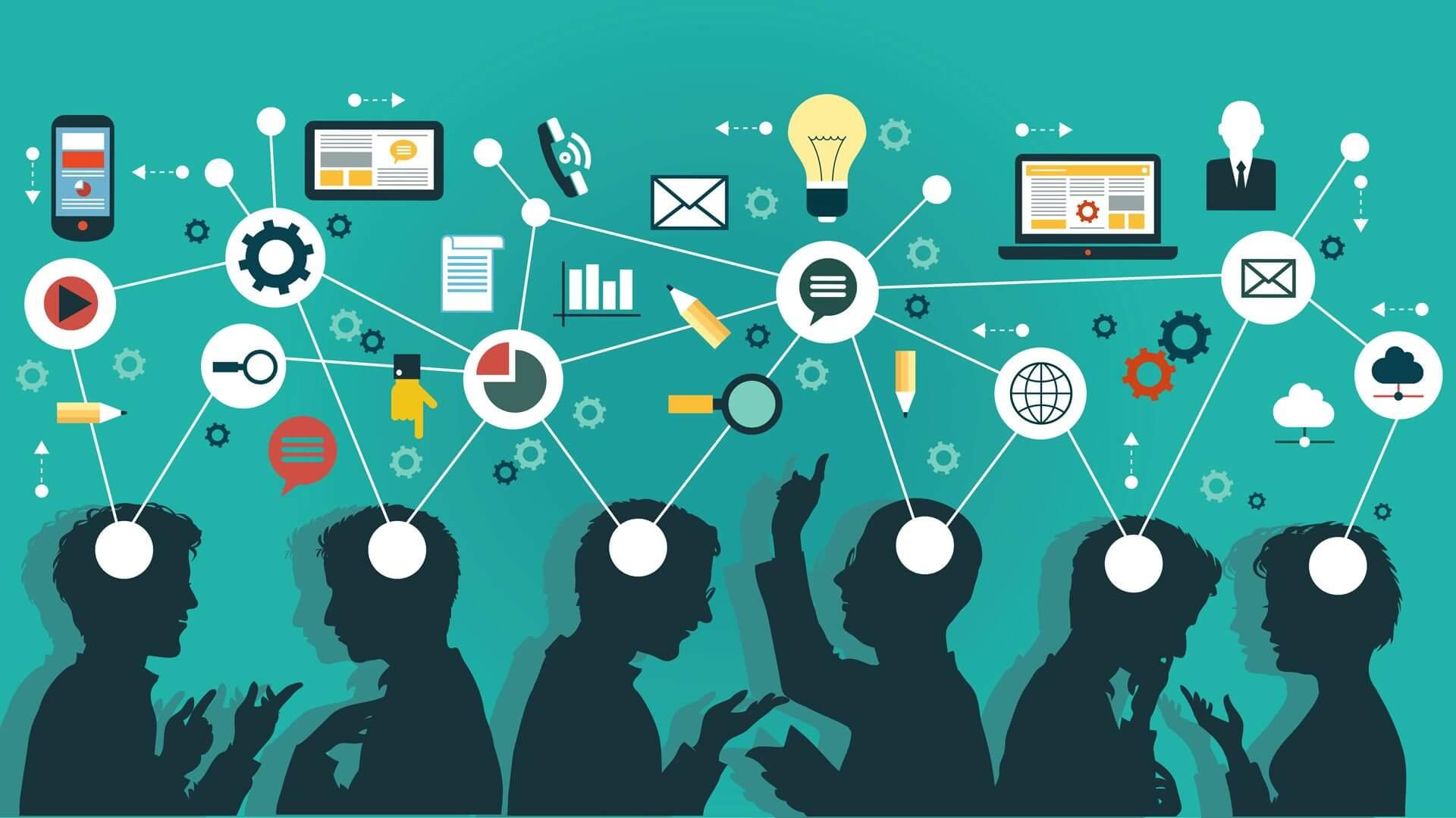join us - A internet e as redes sociais prejudicam a criatividade?