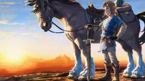 Video Game Awards 2017: Zelda Breath of the Wild leva prêmio de jogo do ano 15