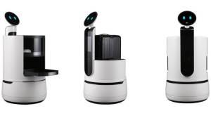 CES 2018: LG anuncia três novos robôs para a sua linha CLOi 8