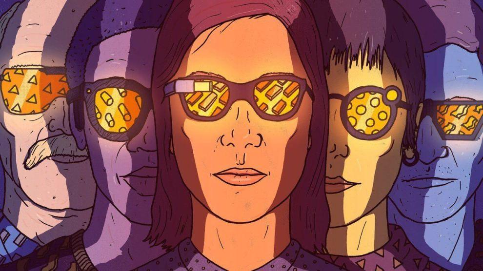A busca por um óculos de Realidade Aumentada 6