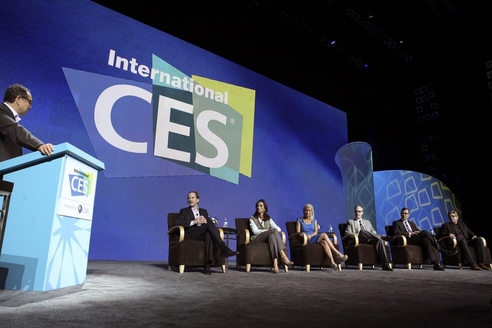 CEs 4 copie - CES 2018: o que esperar da maior feira de eletrônicos do mundo