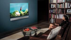 CES 2018: Samsung anuncia Soundbar Lifestyle 9