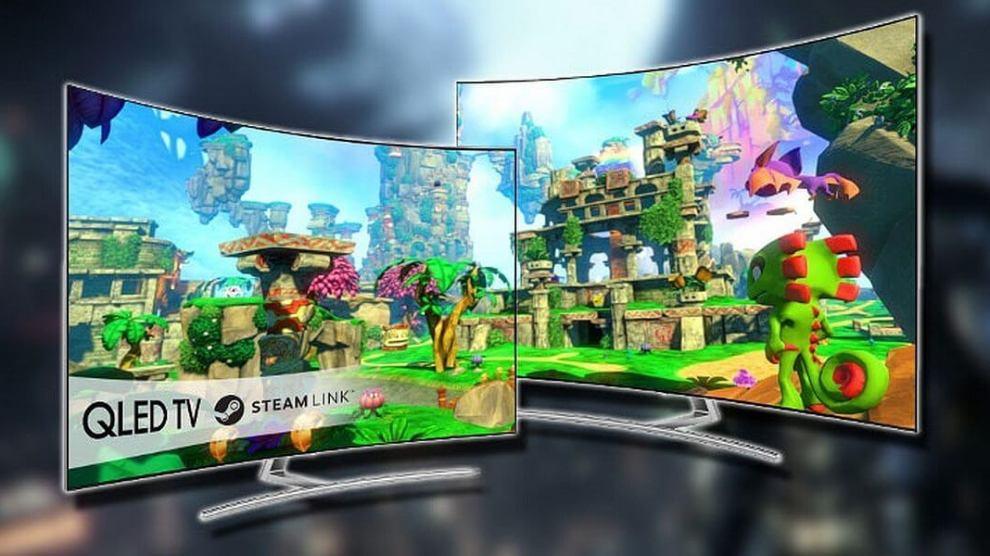 Conheça as vantagens exclusivas das Smart TV's Gamer 6