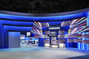 Samsung CES 2015 07 - CES 2018: Veja como acompanhar as novidades da Samsung ao vivo
