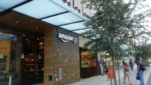 Amazon Go: supermercado sem filas e caixas é inaugurado nos EUA 11