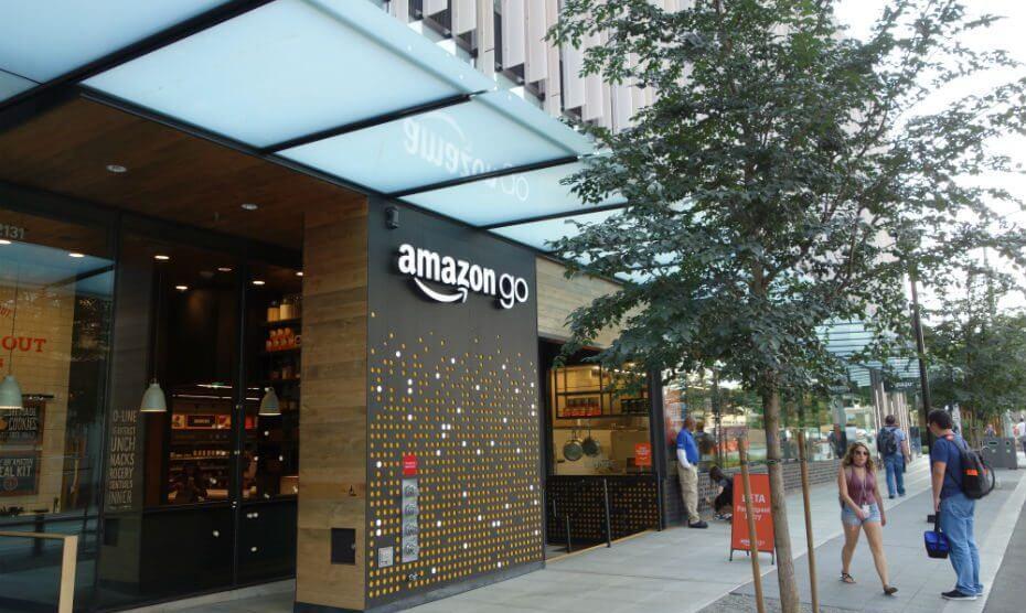Amazon Go: supermercado sem filas e caixas é inaugurado nos EUA 8