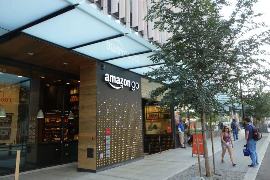 Amazon Go: supermercado sem filas e caixas é inaugurado nos EUA 7