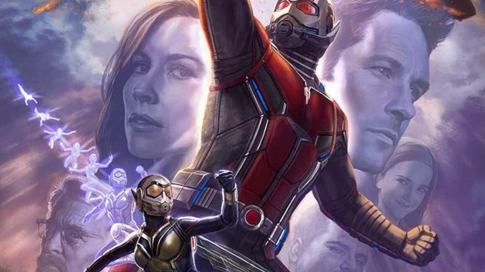 Homem-Formiga e a Vespa: Filme ganha o seu primeiro trailer oficial 6