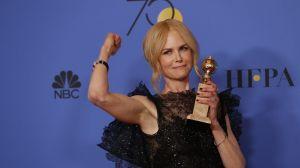 Confira os vencedores do Globo de Ouro de 2018 8