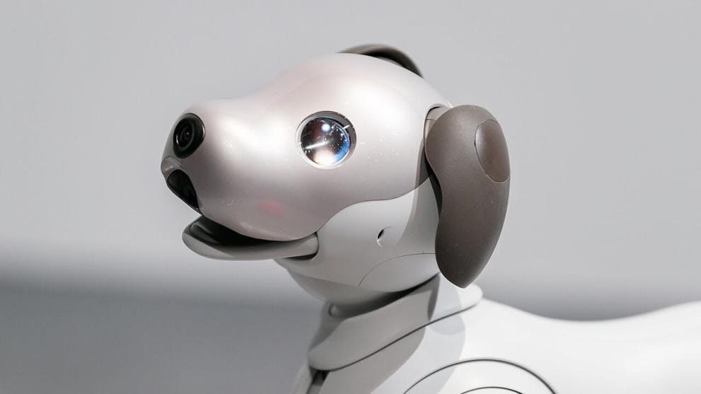CES 2018: Aibo, o cão robô da Sony está prestes a ser lançado 7