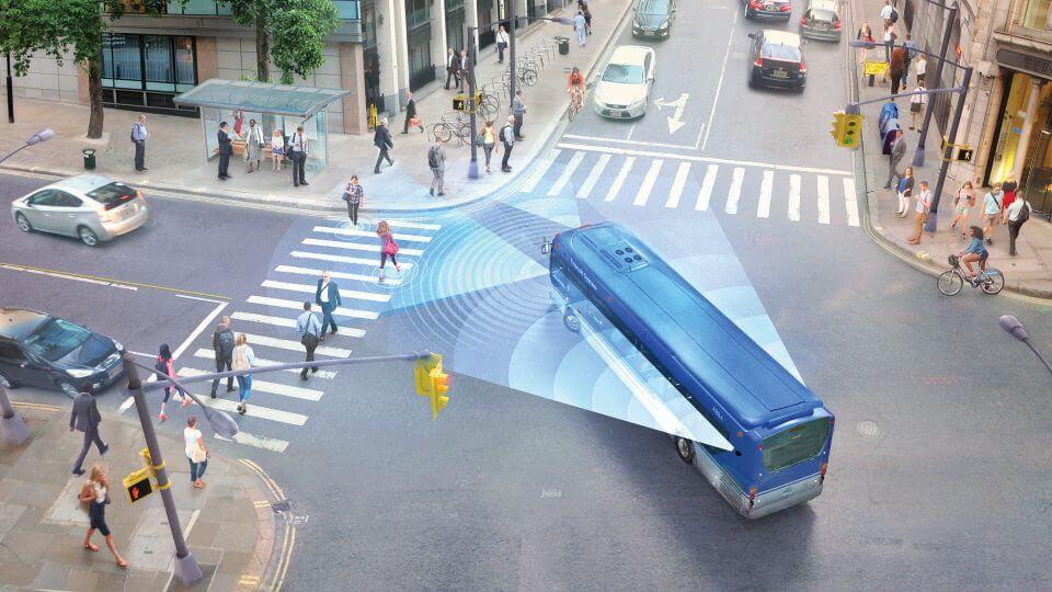 CES 2018: Mobileye acelera mapeamento de cidades ao redor do mundo 4