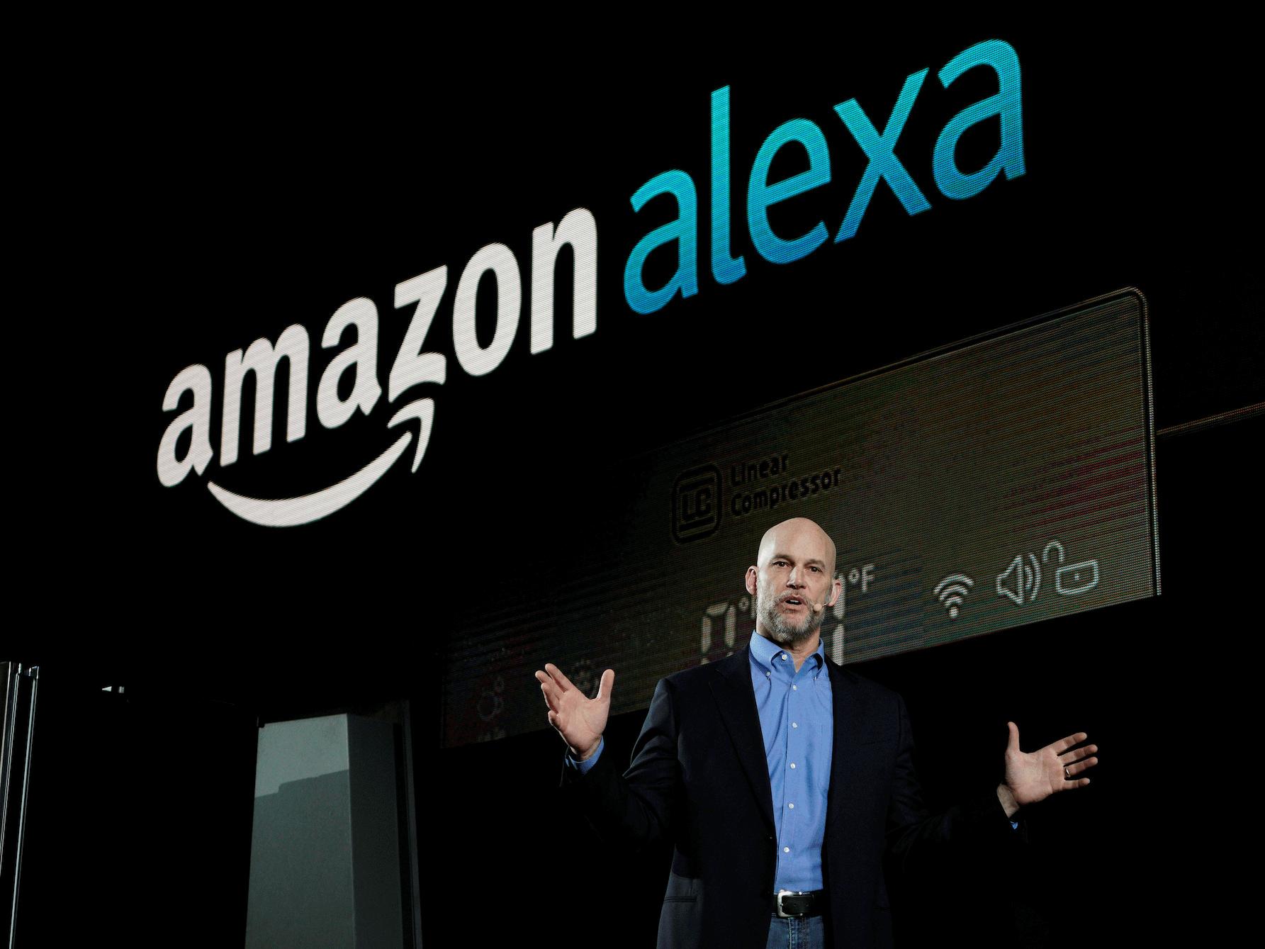 untitled - CES 2018: Amazon e Panasonic anunciam uso da Alexa off-line em carros