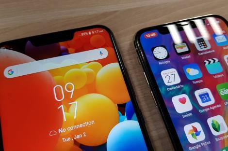 MWC 2018: Asus lança novos Zenfone 5 e Zenfone 5 Lite 13