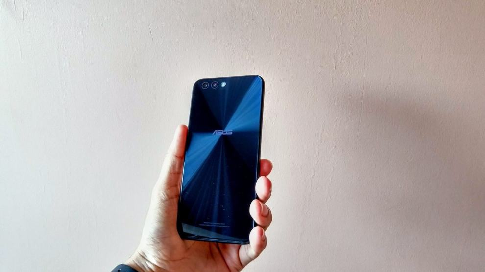 Review - ASUS Zenfone 4 7
