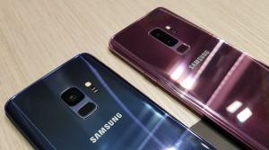 Veja as principais novidades do Galaxy S9 em vídeo 14
