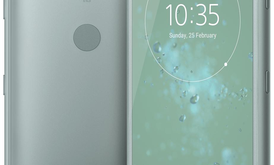 MWC 2018: Sony anuncia Xperia XZ2 e XZ2 Compact 4