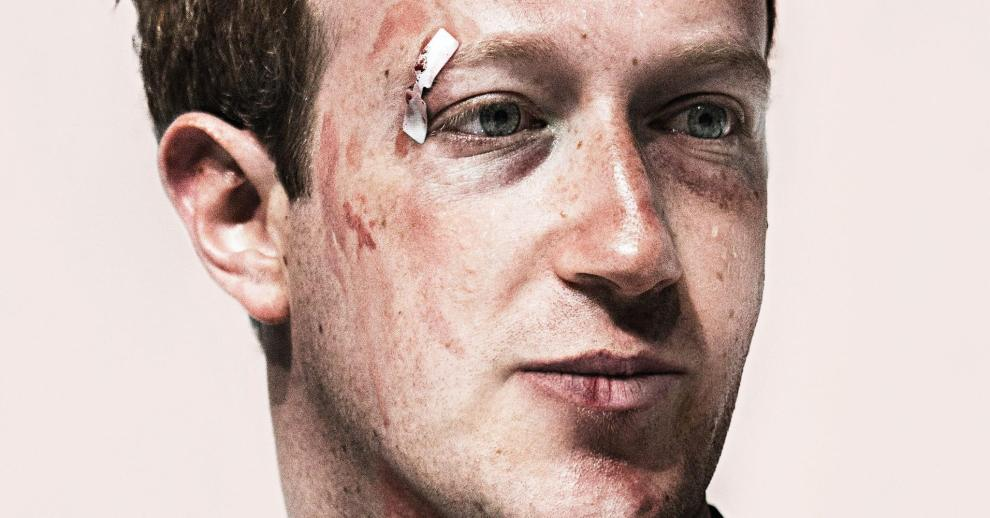 2603CV cover SUBS no spine - Facebook pode perder mais de US$ 2 trilhões no caso Cambridge Analytica