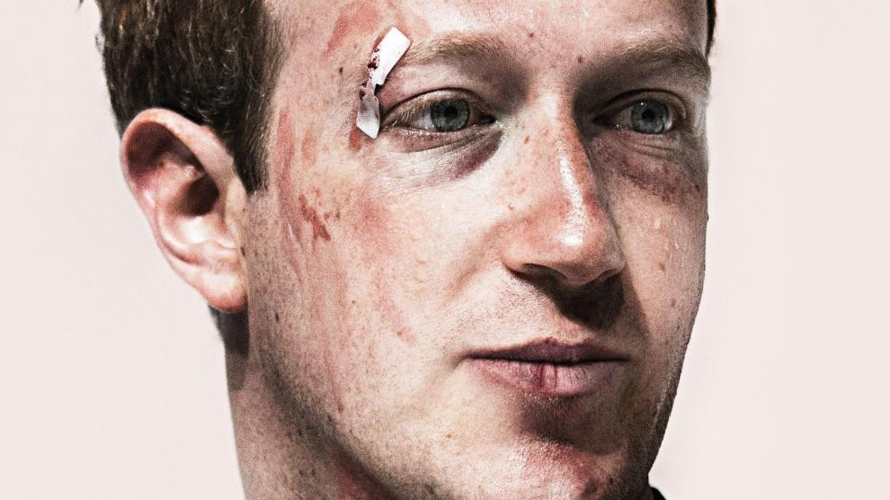 Facebook pode perder mais de US$ 2 trilhões no caso Cambridge Analytica 4