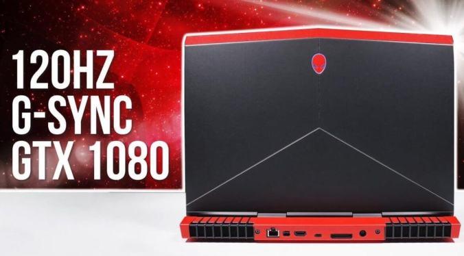 Alienware 15 r3 05