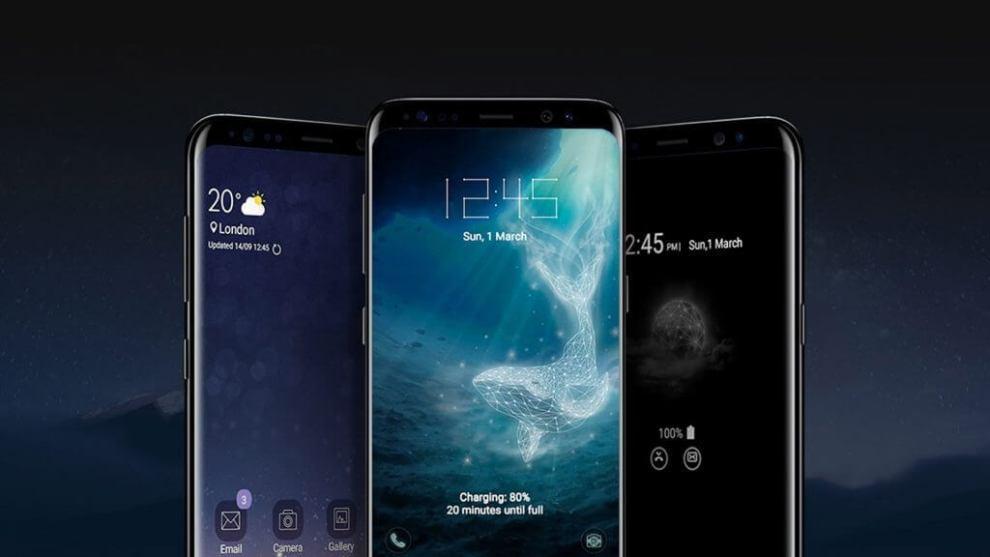 Prepare o bolso! Vazam os possíveis preços dos Galaxy S9 e S9+ 4