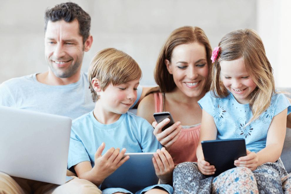 Google lança Family Link, app que controla o acesso de crianças em contas mobile 5