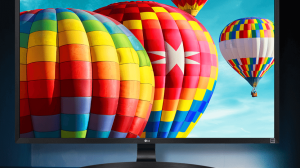 Review Monitor LG32UD59 - O primeiro monitor 4K da LG 17