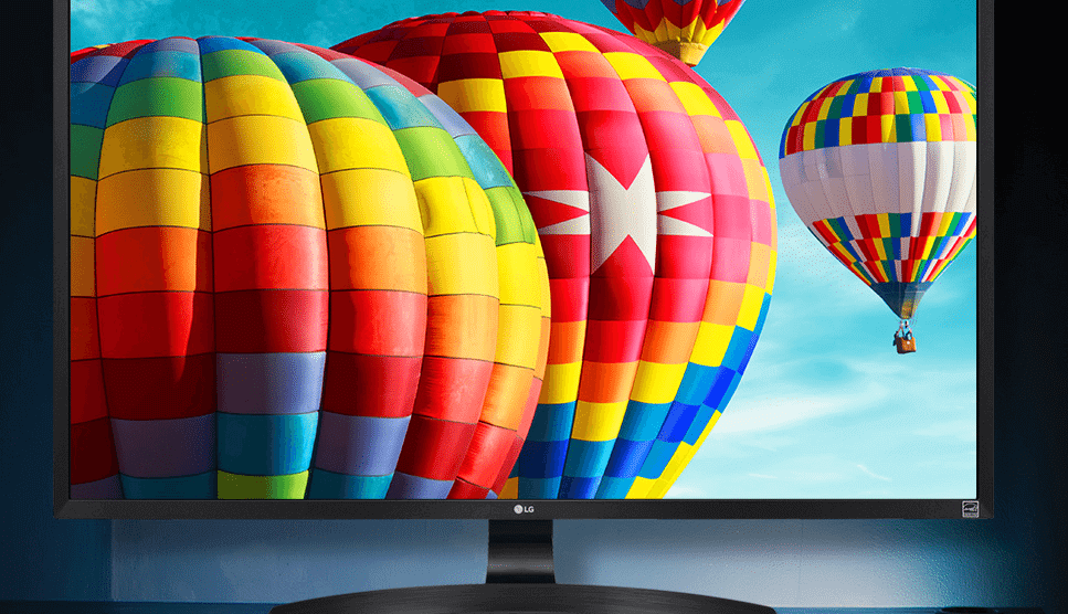 Review Monitor LG32UD59 - O primeiro monitor 4K da LG 5