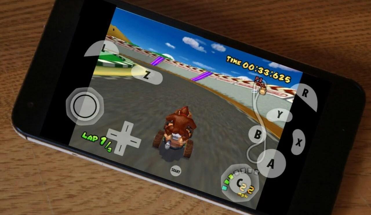 best emulator for android - Jogos clássicos no Android: 10 dos melhores emuladores grátis