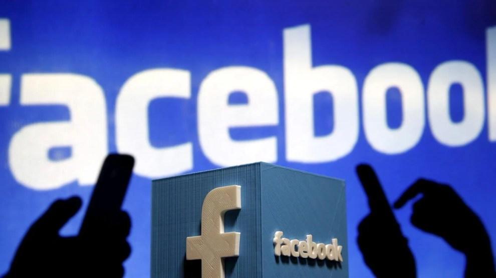 Como garantir que o Facebook não distribua seus dados 6