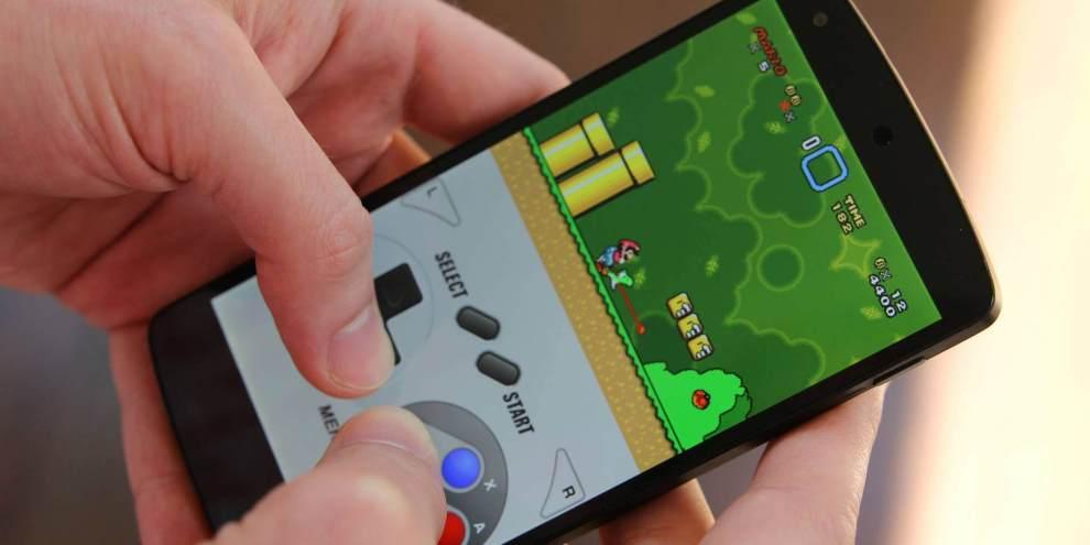 Nostalgia: 20 melhores emuladores de jogos clássicos para Android 5