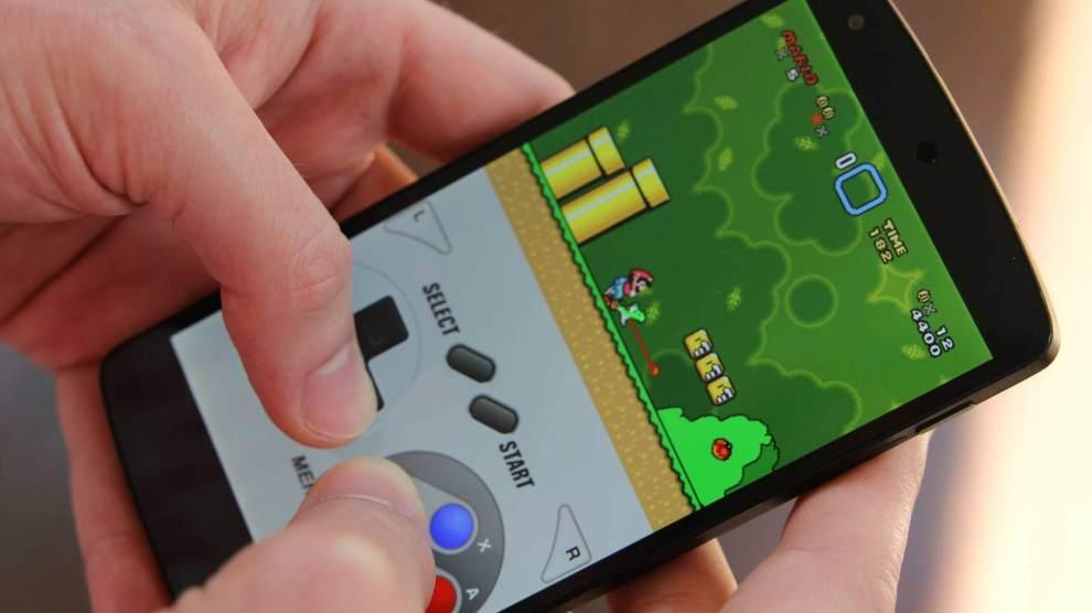 Nostalgia: 20 melhores emuladores de jogos clássicos para Android 4