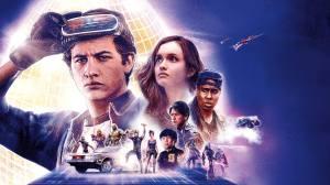 ready player one movie 2018 characters wade watts z2420 - Crítica: Jogador Nº 1: Spielberg une com maestria nostalgia e tecnologia