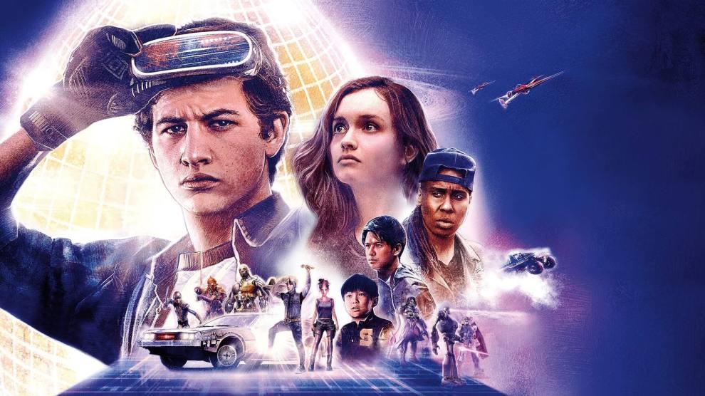 Crítica: Jogador Nº 1: Spielberg une com maestria nostalgia e tecnologia 6