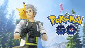 Pokémon GO (Android/iOS) terá atualização com o lendário Mew 14